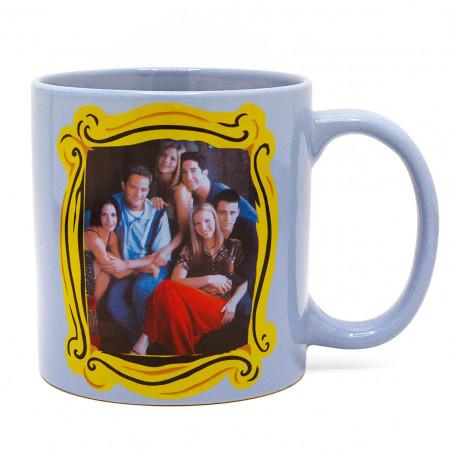 Friends 20 Ounce Group Portrait Mug