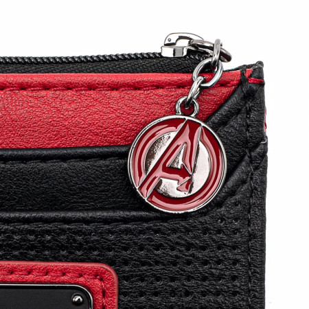 Marvel Black Widow Cosplay Card Holder by Loungefly
