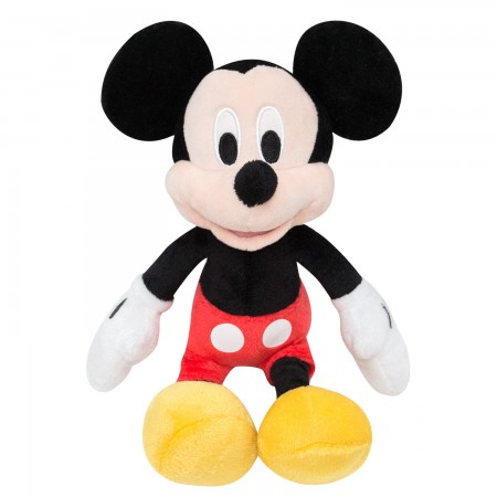 Mickey Mouse Classic Plush Doll
