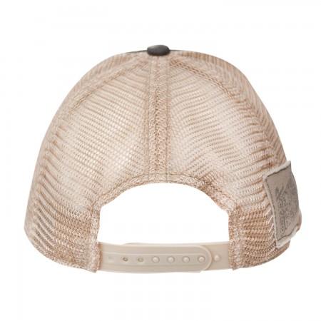 Old Style Retro Brand Denim Hat