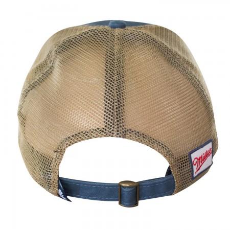 Miller Lite Retro Mesh Hat