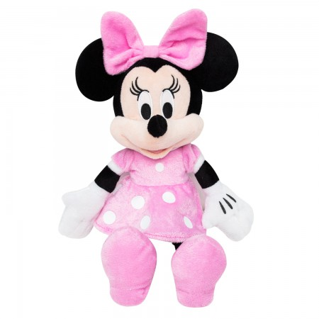 Minnie Mouse Classic Plush Doll