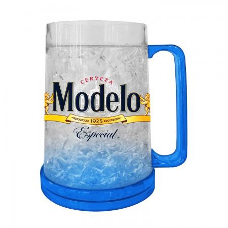 Modelo Freezer Plastic 16 Ounce Stein