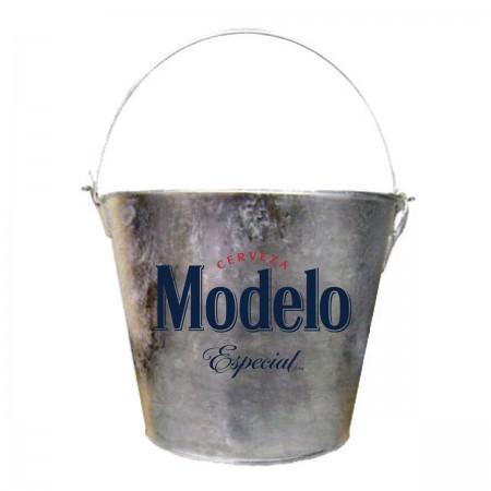 Modelo Especial Bottle Opener Beer Bucket