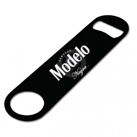 Modelo Negra Beer Black Bottle Opener