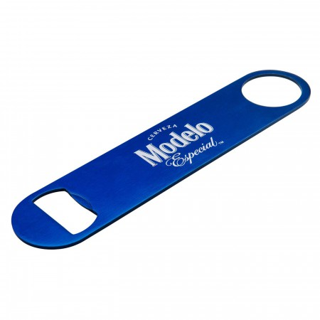 Modelo Beer Blue Speed Bottle Opener