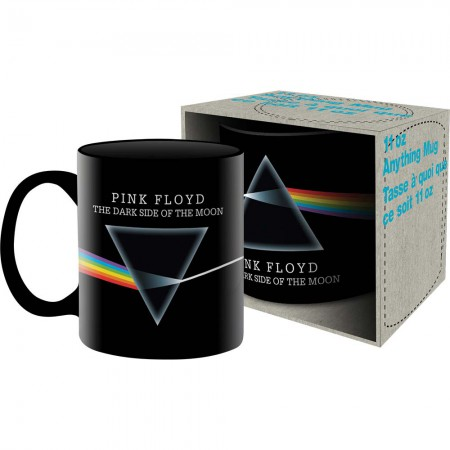 Pink Floyd Dark Side Of The Moon 11oz Mug