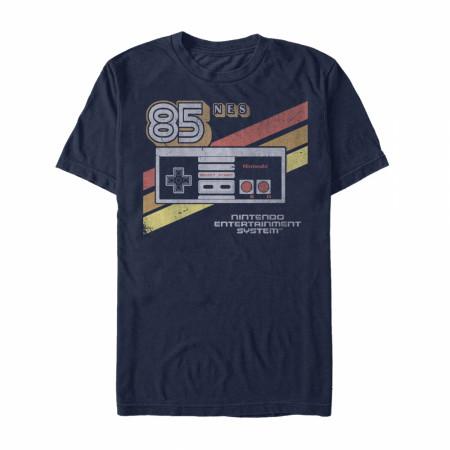 Nintendo Vintage '85 NES T-Shirt