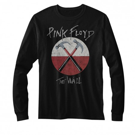 Pink Floyd The Wall Long Sleeve Shirt