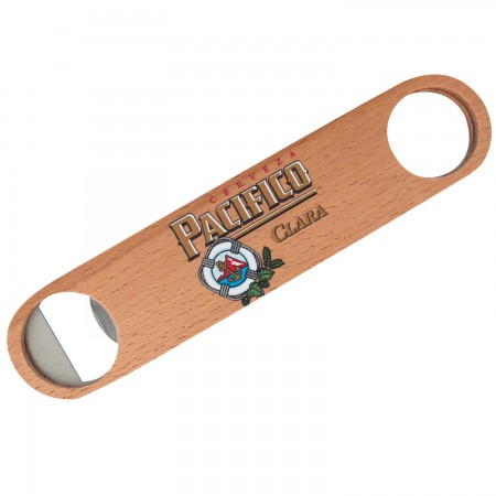 Pacifico Wooden Speed Bottle Opener