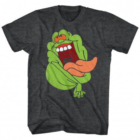 Ghostbusters Happy Slimer T-Shirt