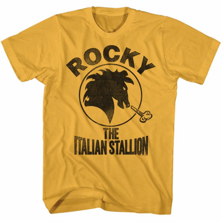 Rocky The Italian Stallion T-Shirt