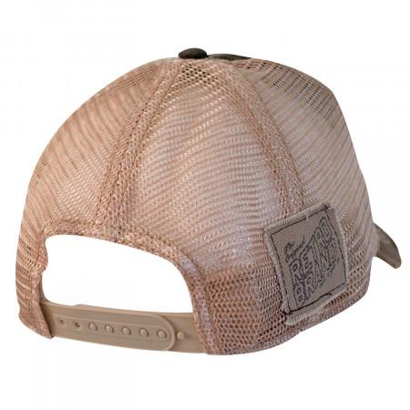Old Milwaukee Vintage Mesh Hat
