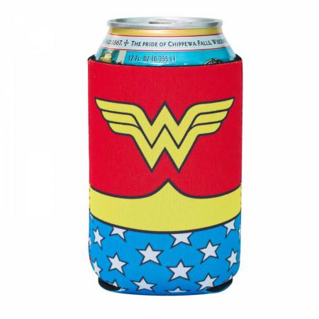 Wonder Woman Can Cooler