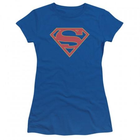 Supergirl Logo Women's T-Shirt