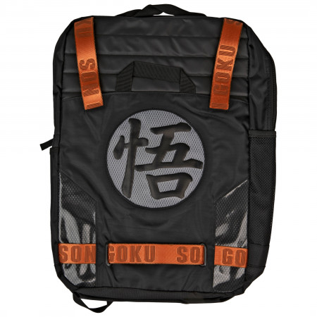 Dragon Ball Z Strap Backpack
