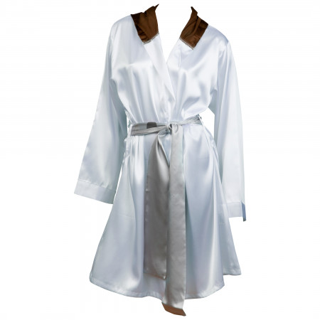 Star Wars Princess Leia Silky Satin Robe
