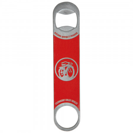 New Belgium Fat Tire Speed Opener