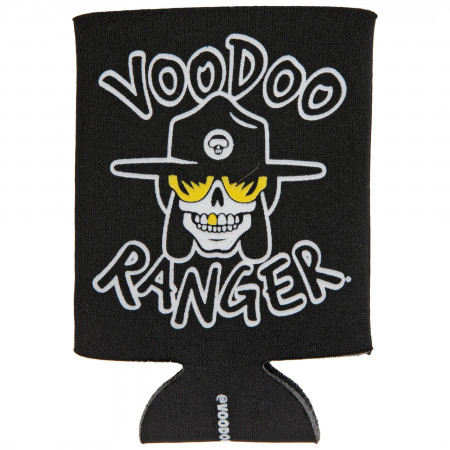 New Belgium Voodoo Ranger Can Cooler