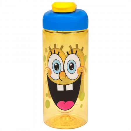 SpongeBob SquarePants 16.5oz Sullivan Bottle