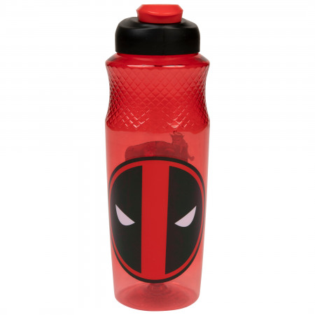 Deadpool Character 30 oz Sullivan Water Bottle