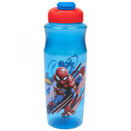 Spider-Man Character 30oz Sullivan Water Bottle