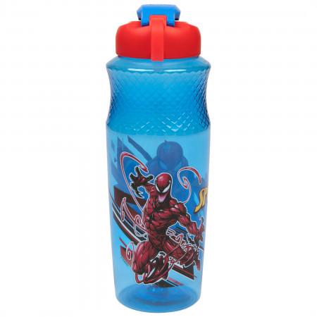 Spider-Man Character 30oz Sullivan Water Bottle