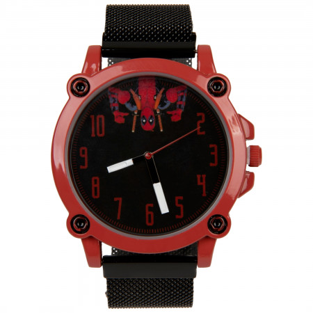 Deadpool 'This Guy' Character Watch
