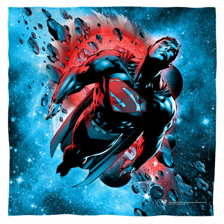 Superman Cosmos Bandana