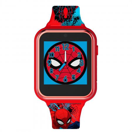 Spider-Man Kids Interactive Watch