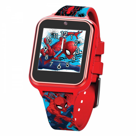 Spider-Man Kids Interactive Watch