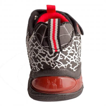 Spider-Man Kids Light Up Shoes