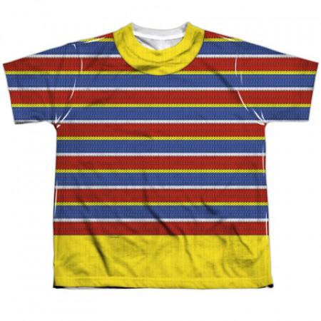 Sesame Street Ernie Youth Costume Tee