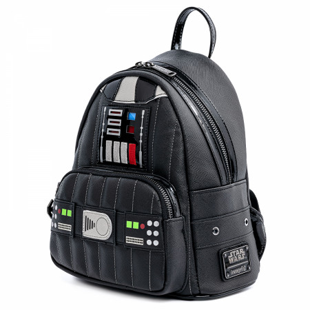 Star Wars Darth Vader Cosplay Mini Backpack by Loungefly