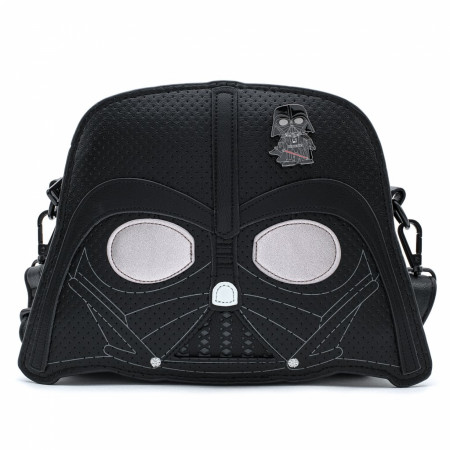Star Wars Darth Vader Pop Pin Collector Crossbody Bag