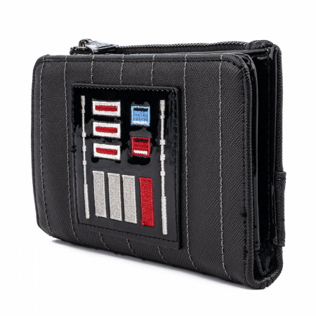 Star Wars Darth Vader Cosplay Wallet by Loungefly