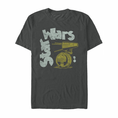 Star Wars The Rise of Skywalker Another New Droid T-Shirt