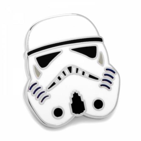 Star Wars Classic Stormtrooper Lapel Pin