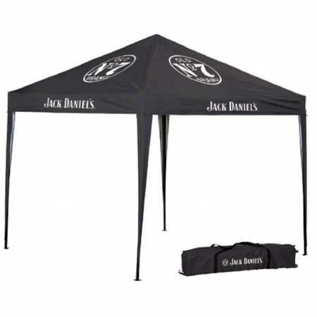 Jack Daniels Old No. 7 Instant Canopy