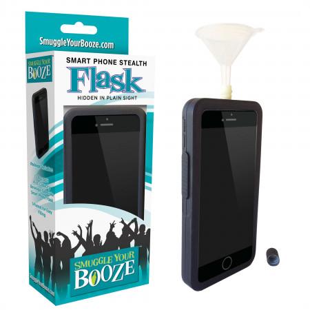 Hidden Flask Phone Case