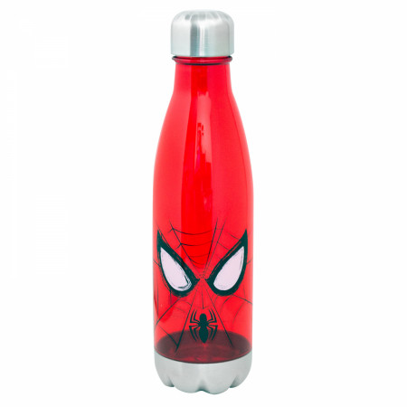 Spider-Man 20 Ounce Water Bottle with Screw Top
