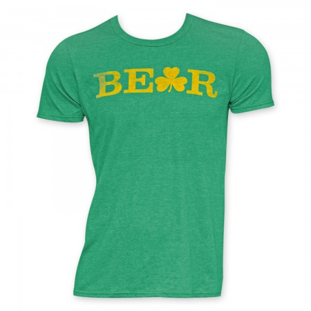 St. Patrick's Day Beer T-Shirt