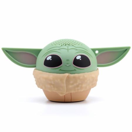 Star Wars The Child Bitty Boomers Bluetooth Speaker