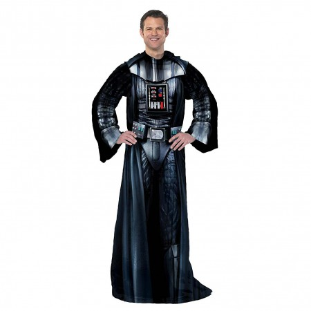 Star Wars Adult Darth Vader Snuggie