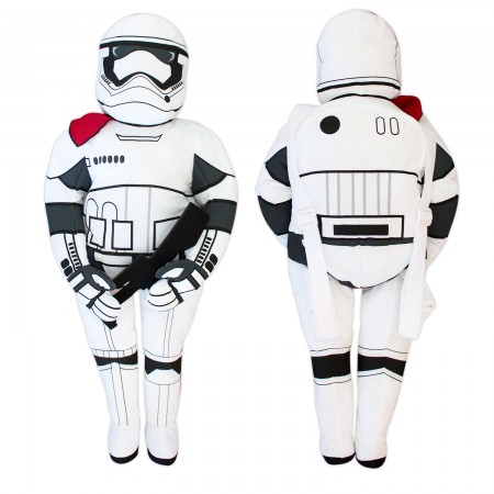Star Wars Stormtrooper Backpack Buddy