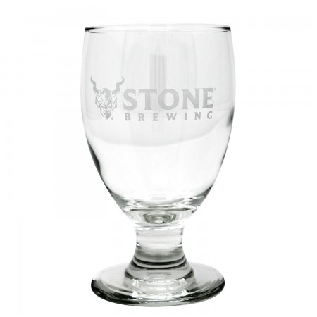 Stone Brewing Pairing Glass
