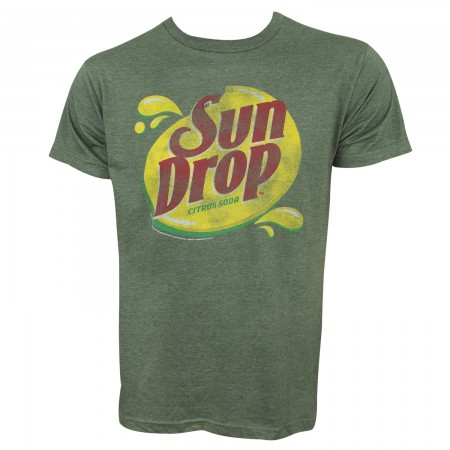 Sun Drop Tee Shirt