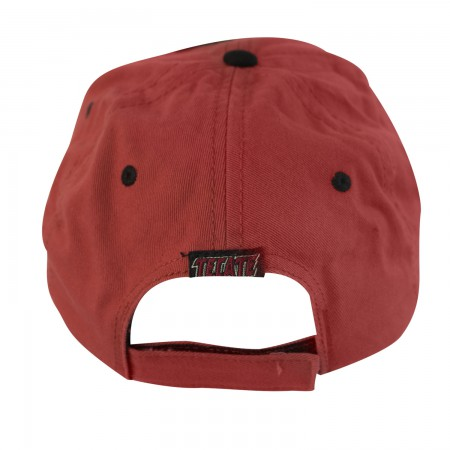 Tecate Red Bottle Opener Hat