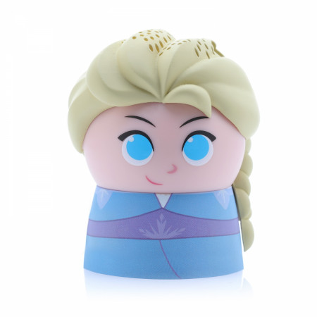 Frozen Elsa Bitty Bombers Bluetooth Speaker