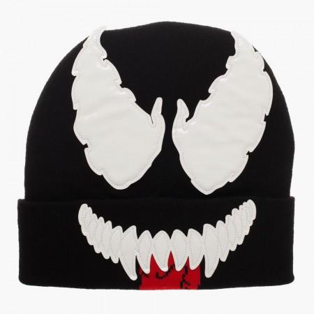 Venom Face Beanie
